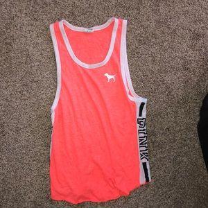 Pink size XS